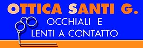 logo Ottica Santi Castelnuovo Rangone